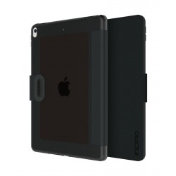 Incipio Clarion Shock Absorbing Folio For iPad 10.5-inch (ICP-IPD378) - Black