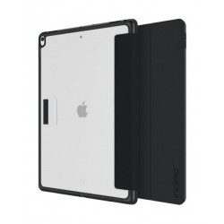 Incipio Octane Pure Co-Molded Folio Case For iPad 12.9 (ICP-IPD380) - Black