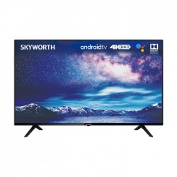 Skyworth 58-Inch 4K UHD Android LED Smart TV (58UC5500)