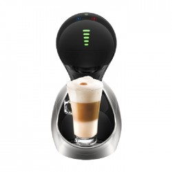 Dolce Gusto Nescafe 1500W 1L Movenza Coffee Machine – Silver
