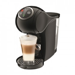 Dolce Gusto Nescafe Genios S Plus Coffee Maker - Black