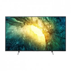 Sony 55-inch Android 4K LED TV (KD-55X7577H)