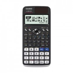 Casio Scientific Calculator (FX-991ARX)