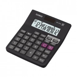 Casio Small Calculator (MJ-12DA)