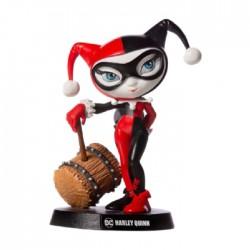 Mini Co Harley Quinn Comics Figure