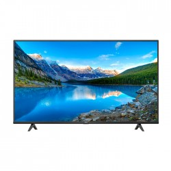 TCL -inch Android 4K UHD LED TV (55P615)