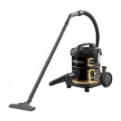 Hitachi 12L 1600W Vacuum Cleaner (CV-930F SS220 BK)