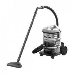 Hitachi 18L 2000W Vacuum Cleaner (CV-945F SS220 PG)
