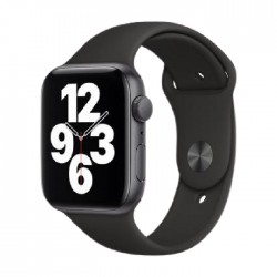 Apple Watch SE 40mm - Grey / Black