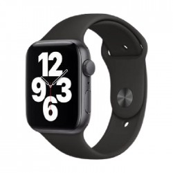 Apple Watch SE 44mm - Grey / Black