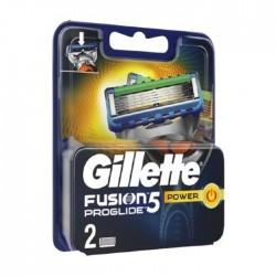 Gillette PowerGlide 2 blades