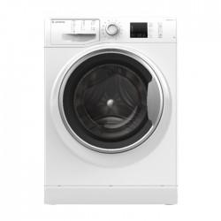 Ariston Front Load Washer 8KG (NM10823WS60HZ) - White