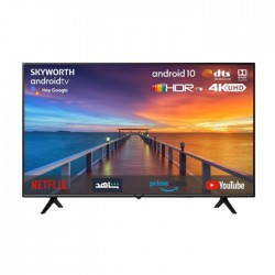 Skyworth 50 inch Android 4K LED TV (50SUC8300)