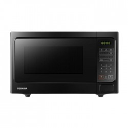 Toshiba  25L Microwave with Grill Function (MM-EG25PB(BK)