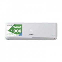 Craft from High Efficiency Initiative Air Conditioner 24000 BTU Heating & Cooling Split AC (DS125FE7IN)