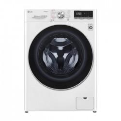 LG Washer & Dryer 8/5KG (WSV0805WH) - White