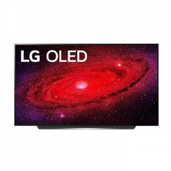 LG 77-inch Smart 4K OLED TV (OLED77CXPVA)