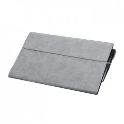 EQ Suitcase 7-inch Tablet Case - Grey