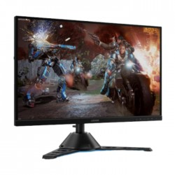 Lenovo Legion 27-inch Twisted Nematic Panel Gaming Monitor (Y27gq-20)- Black
