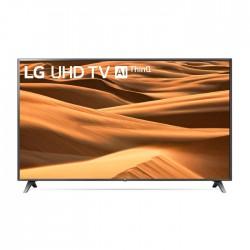 LG 86-inch 4K Ultra HD Smart LED TV - 86UM7580PVA