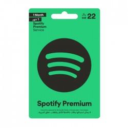Spotify Premium Subscription - (1 Month)