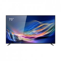Wansa 70-inch UHD Smart LED TV in KSA | Buy Online – Xcite