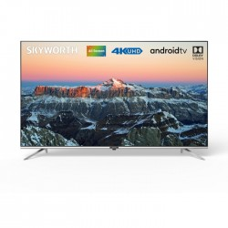Skyworth UB7500 Series 50-inch Premium 4K UHD Android TV