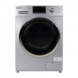 Panasonic 8KG/5KG Washer & Dryer (NA-S085M2LSA) - Silver