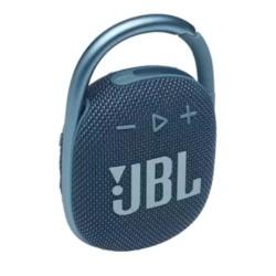 JBL Clip 4 Portable Wireless Blue Speaker in Kuwait   Buy Online – Xcite