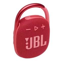 JBL Clip 4 Portable Wireless Red Speaker in Kuwait   Buy Online – Xcite