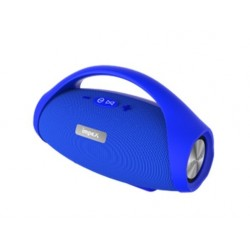 Impex Portable Wireless Water Resistant Speaker - Blue