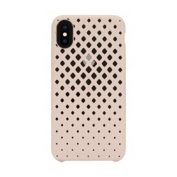 Incase Lite Case For iPhone X/XS (INPH190377) - Rose-Gold