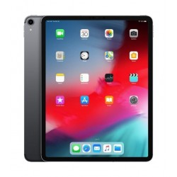 Apple iPad Pro 2018 12.9-inch 256GB 4G LTE Tablet - Grey 1