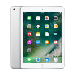 APPLE iPad (2017) 9.7-inch 32GB Wi-Fi Only Tablet - Silver