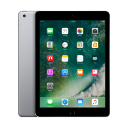 APPLE iPad (2017) 9.7-inch 32GB Wi-Fi Only Tablet - Grey