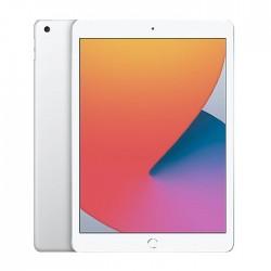 Apple iPad 8 128GB 10.2-inch Wifi Tablet - Silver