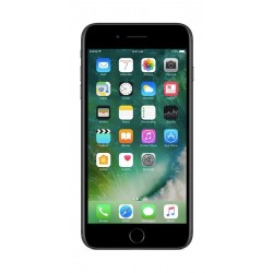 APPLE iPhone 7 Plus 128GB Phone - Matte Black