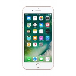 APPLE iPhone 7 Plus 128GB Phone - Rose Gold