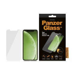 PanzerGlass Screen Protector For iPhone XR (2019) - Clear