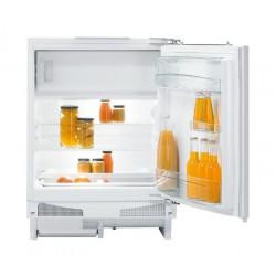 Gorenje 5CFT  Mini Bar Refrigerator (RBIU6091AW) - White