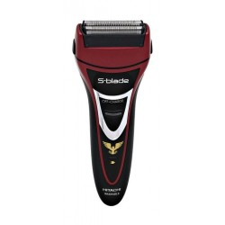 Hitachi 3-Blade Rechargeable Shaver RMT4300BF