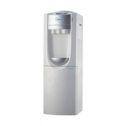 Midea Water Dispenser Hot and Cold 1.5 Liters - (MYL712SBS) Silver