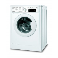 Indesit 6Kg Front Load Washing Machine (IWE61051EX60HZ) - White