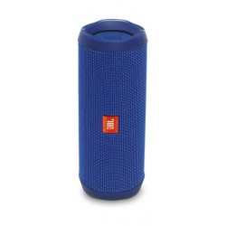 JBL Flip 4 Waterproof BT Speakers (JBLFLIP4BLU) - Blue 1st view