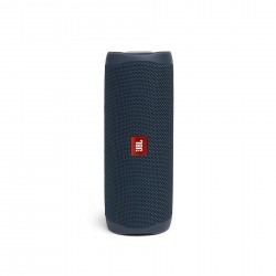 JBL Flip 5 Waterproof Bluetooth Portable Speakers - Blue