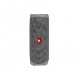 JBL Flip 5 Waterproof Bluetooth Portable Speakers - Grey