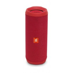 JBL Flip 4 Waterproof Bluetooth Portable Speakers (JBLFLIP4RED) - Red 1st view