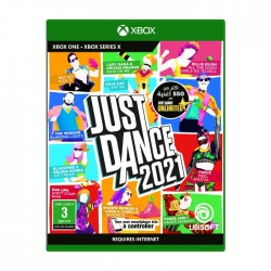 Buy Just Dance 2021 Xbox Series X Game in KSA | Buy Online – Xcite