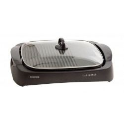 Kenwood Heath Grill 1700 Watts (HG230) - Black