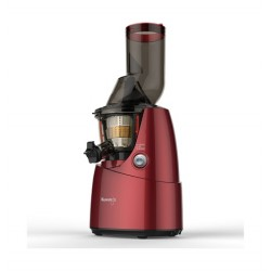 Kuvings 240W Slow Juicer (KVNS621CBS2RD) – Red